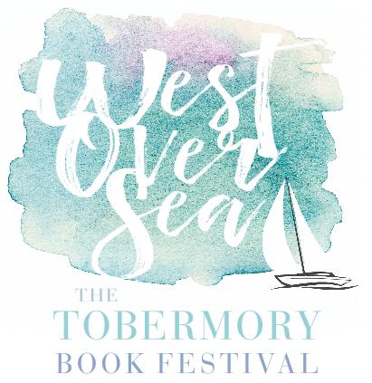 West Over Sea Tobermory Book Festival