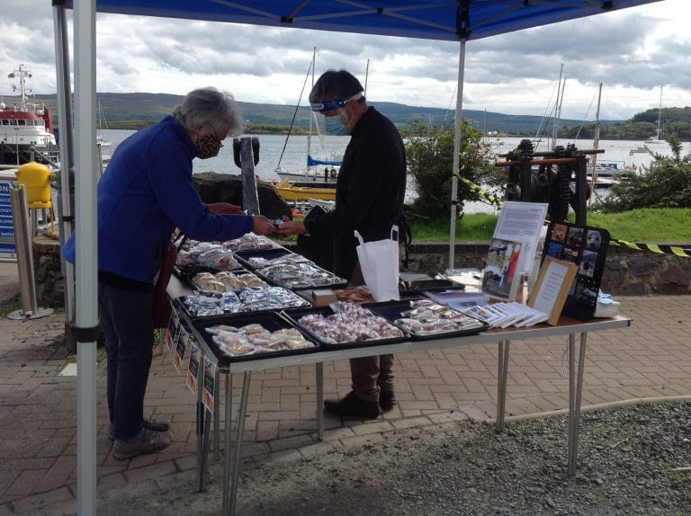 Tobermory Open Air Producers' Market
