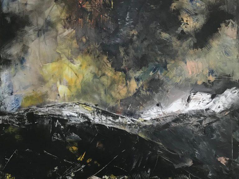 Aurora Borealis - David Page