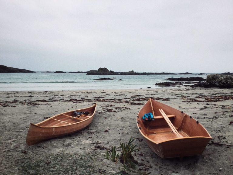 Archipelago Folk School Boatbuilding Artist Residency, Artun