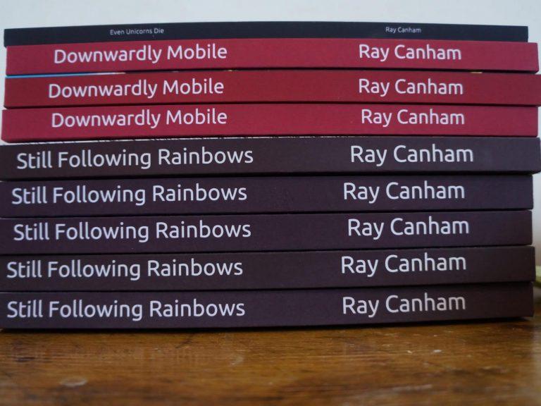 Ray Canham