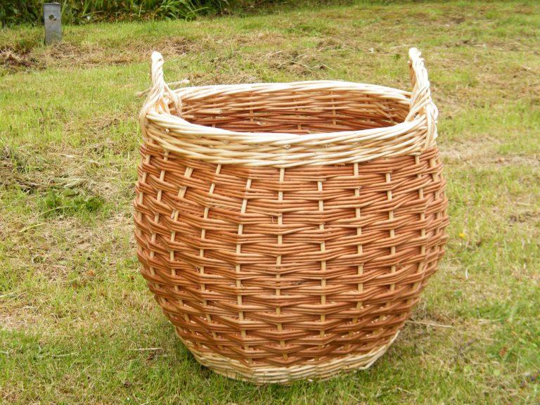 Isle of Mull Baskets - Alexandra James