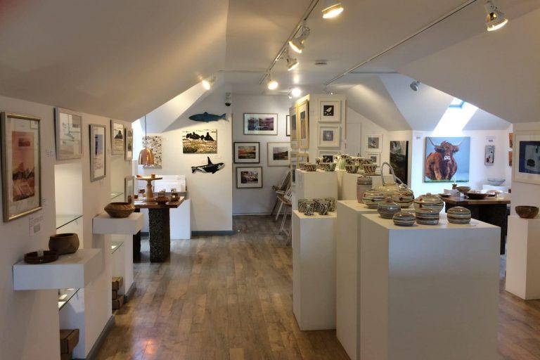 Calgary Arts Gallery
