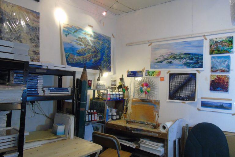 The Picture Gallery studio - Aśka Marzec