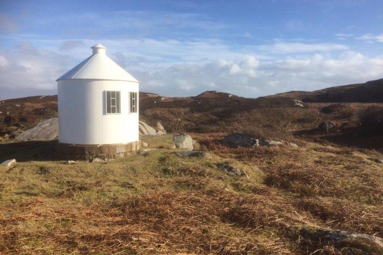 The Lighthouse Observatory, Erraid